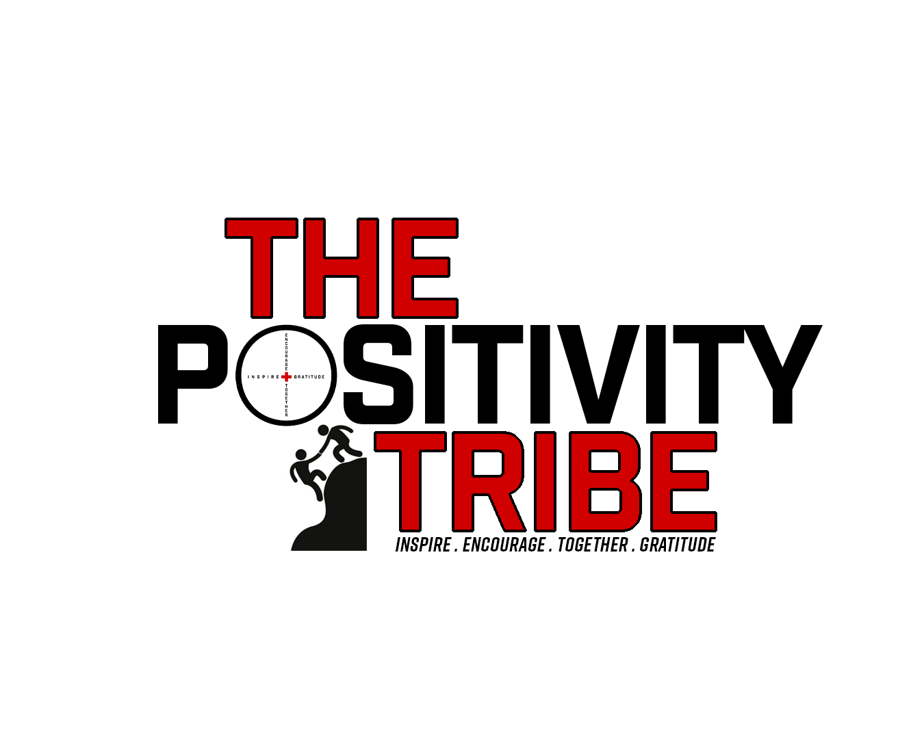 The Power of Positivity – One Person at a Time