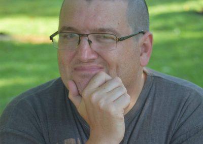 Eric Shields
