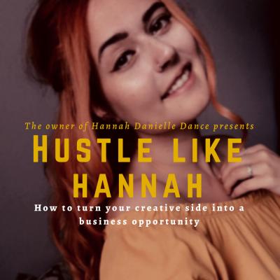 Hustle Like Hannah