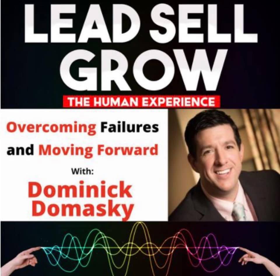 Lead Sell Grow